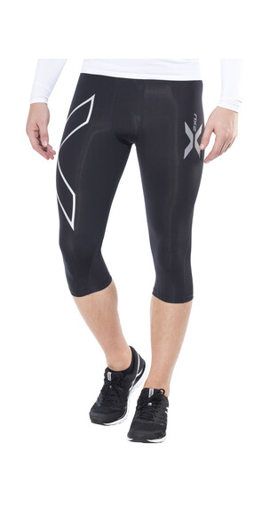 2XU Compression 3/4 Tights Men black/black